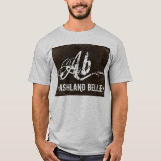 Ashland Schönheits-Logo-T-Stück T-Shirt