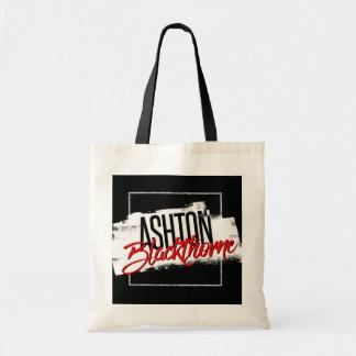 Ashton Blackthorne Unterzeichnungs-Taschen-Tasche! Tragetasche