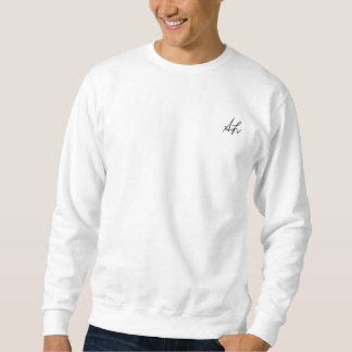 Asian_Life Laos Crewneck Sweatshirt