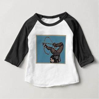 AsianFeetArcher Baby T-shirt