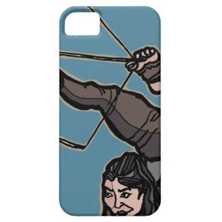 AsianFeetArcher Hülle Fürs iPhone 5