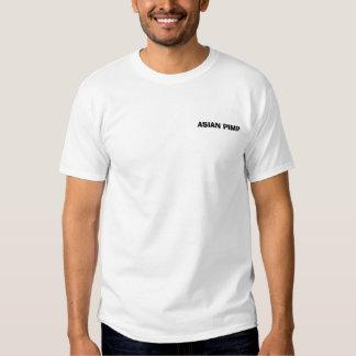 ASIATISCH T-Shirts