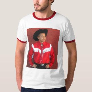 Asiatischcowboy T-Shirt