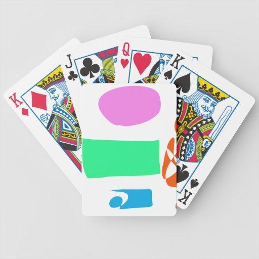 Asiatischer Appetit Poker Karten