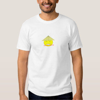 Asiatischer Stolz T Shirt