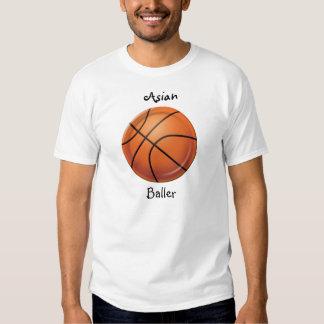 asiatisches baller shirts