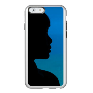 Asiatisches Geheimnis Incipio Feather® Shine iPhone 6 Hülle