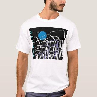 Asiatisches Gras T-Shirt