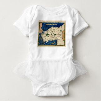 Asien 1513 baby strampler