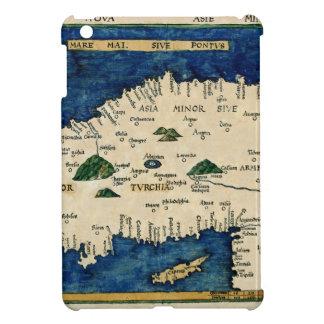 Asien 1513 iPad mini hülle