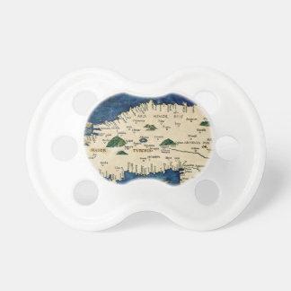 Asien 1513 schnuller