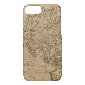 Asien 24 iPhone 8/7 hülle
