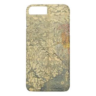 Asien 42 iPhone 8 plus/7 plus hülle