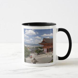 Asien, Japan, Kyoto, Kiyomizu Tempel Tasse