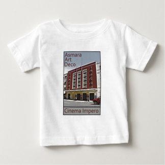 Asmara-Kunst-Deko - Kino Impero Baby T-shirt