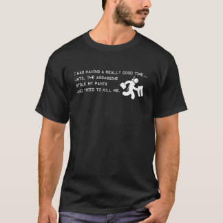 ASMP (dunkel) T-Shirt