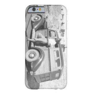 ASOR archiviert Glueck Telefon-Kasten Barely There iPhone 6 Hülle