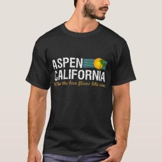Aspen Kalifornien T-Shirt