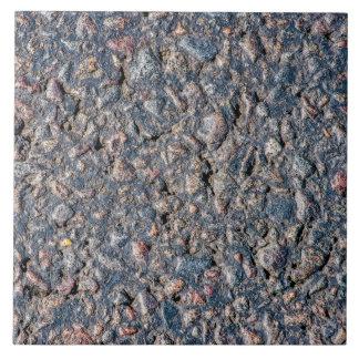 Asphalt- und Kieselbeschaffenheit Keramikfliese