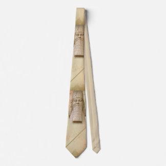 Assyrian Lamassu Krawatte 3