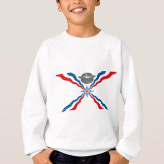 AssyrianFlagge Sweatshirt