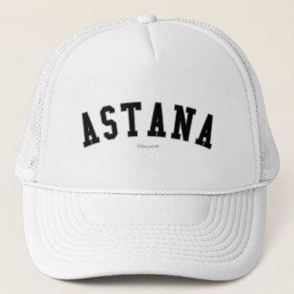 Astana Truckerkappe