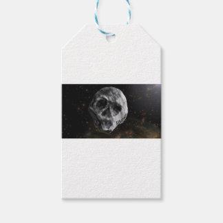 Asteroid des Schicksals Geschenkanhänger