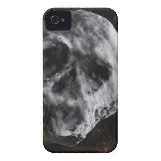 Asteroid des Schicksals iPhone 4 Case-Mate Hülle