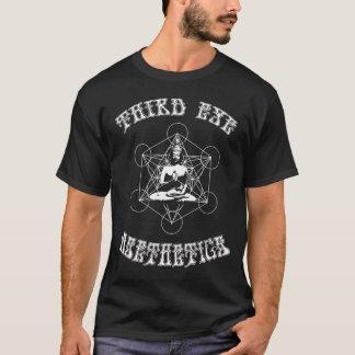 Ästhetik des dritten Auges T-Shirt