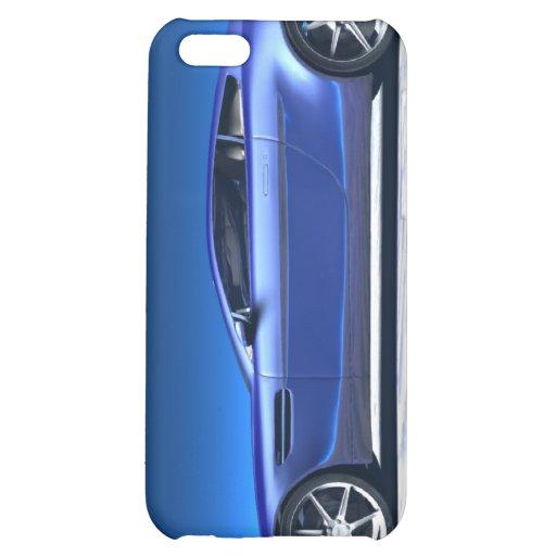 AstonMartin iPhone Fall iPhone 5C Hülle