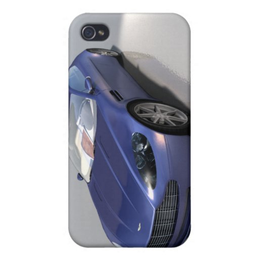 AstonMartin iphone Fall iPhone 4 Hüllen