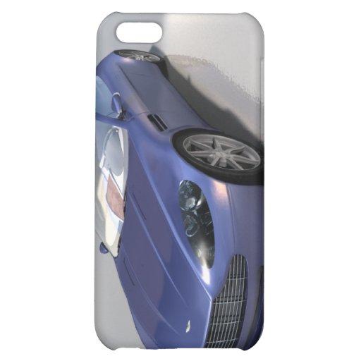 AstonMartin iphone Fall Hülle Für iPhone 5C