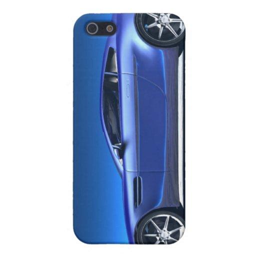 AstonMartin iPhone Fall Hülle Fürs iPhone 5