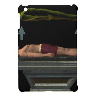 Astralprojektion, Heraus-von-Körper Erfahrung iPad Mini Hülle