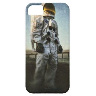 Astronaut bedeutender Tom iPhone 5 Hüllen
