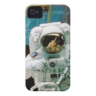 Astronaut, der Hubble repariert iPhone 4 Hülle
