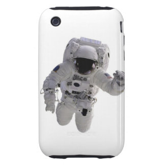 Astronaut Tough iPhone 3 Cover