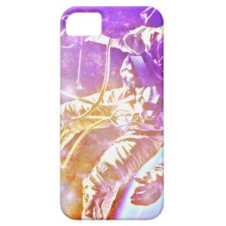 Astronaut iPhone 5 Cover