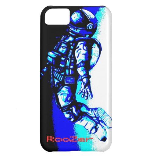 Astronaut iPhone 5C Schale