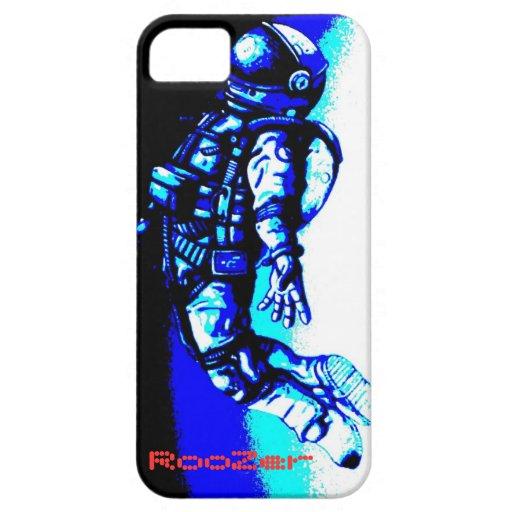 Astronaut Hülle Fürs iPhone 5