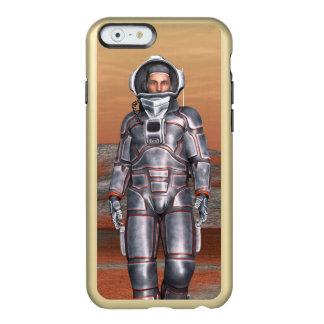 Astronaut Incipio Feather® Shine iPhone 6 Hülle