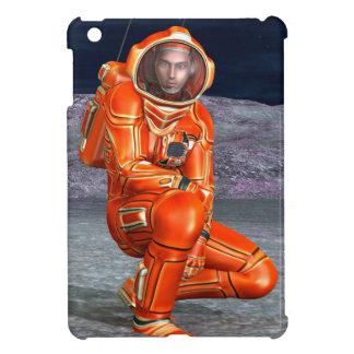 Astronaut iPad Mini Cover