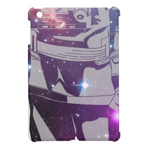 Astronaut Hülle Für iPad Mini
