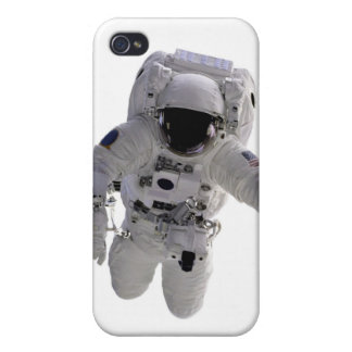 Astronaut iPhone 4/4S Case