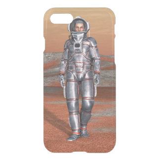 Astronaut iPhone 7 Hülle