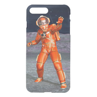 Astronaut iPhone 7 Plus Hülle