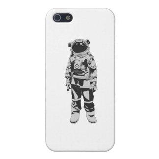 Astronaut iPhone 5 Etui