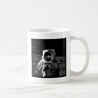 Astronaut Kaffeetasse