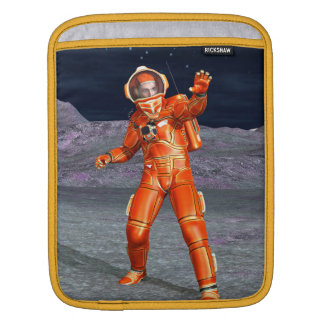 Astronaut Sleeve Für iPads