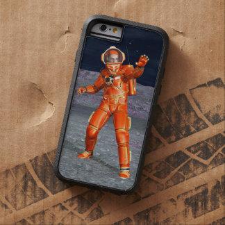 Astronaut Tough Xtreme iPhone 6 Hülle
